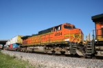 BNSF 4694